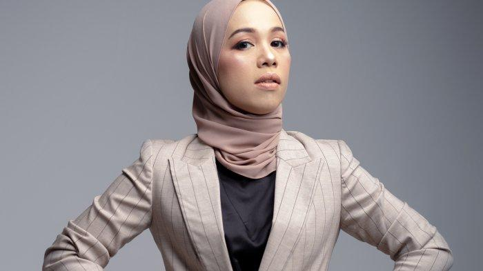Vina Novianty Nasution Sukses Jalani Bisnis Multilevel Marketing