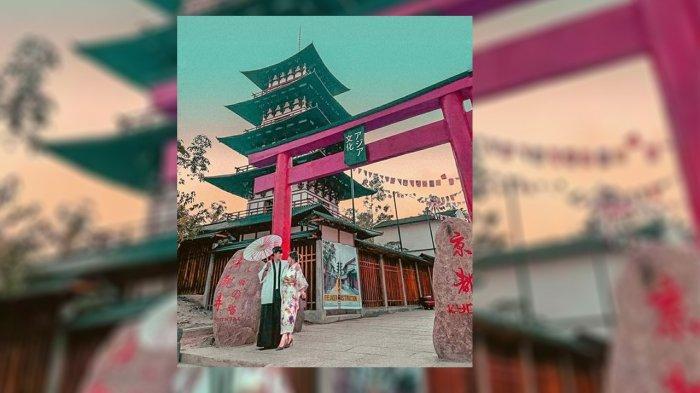 Asia Heritage, Destinasi Wisata Viral di Pekanbaru