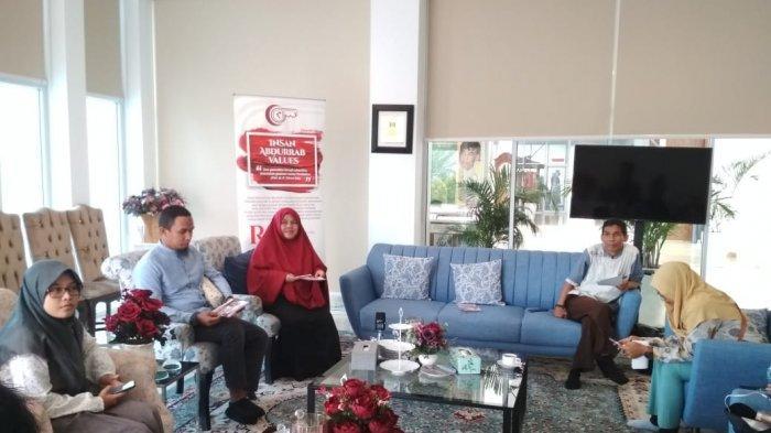 Abdurrab Foundation Akan Gelar Seminar Internasional Alam Melayu