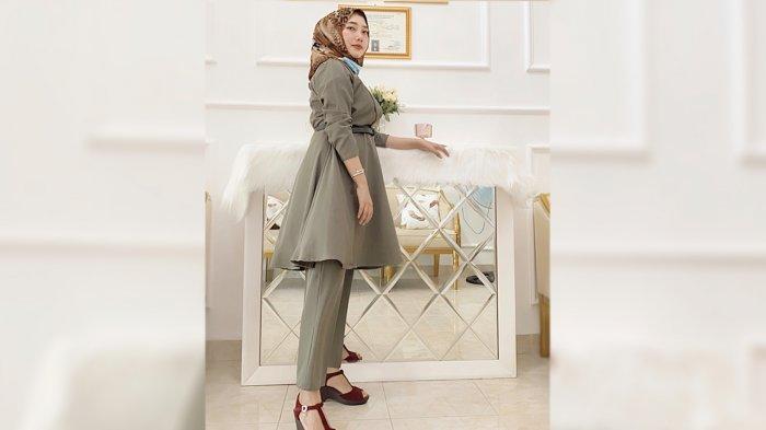 Mengenal Rizky Hasian Siregar, Dokter Kecantikan di Pekanbaru