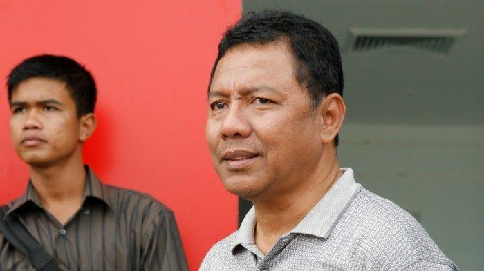 Ketua KONI Riau Emrizal Pakis Meninggal Dunia
