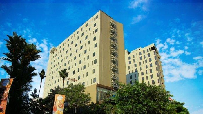 Penerapan PPKM di Pekanbaru Membuat Tingkat Hunian Hotel Merosot Tajam