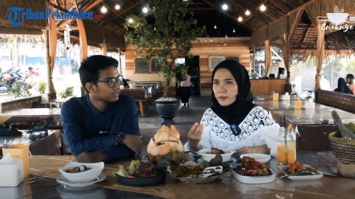 Meski Pandemi Covid-19, Capaian Pajak Restoran di Pekanbaru Capai Rp 49 Miliar