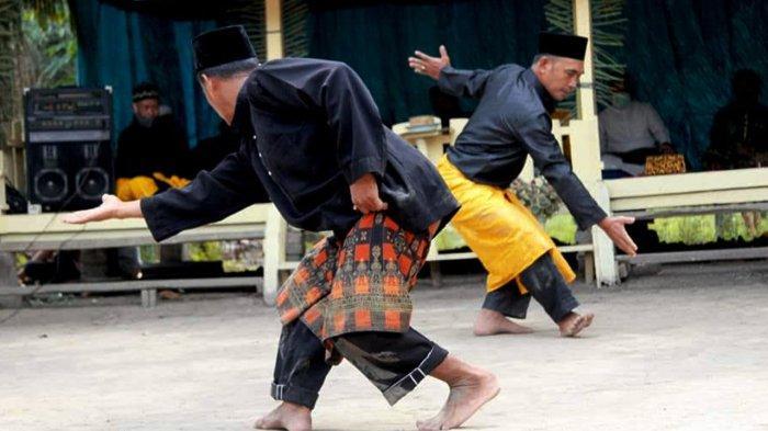 Wabup Siak Husni Merza Minta Silat Tradisi Melayu Kembali Dibuka di Kampung-kampung