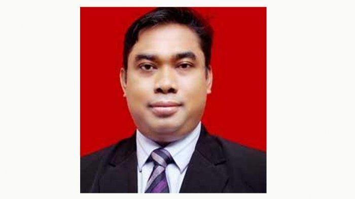 Ilham Muhammad Yasir , Ketua KPU Riau