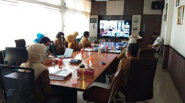 Laboratorium Covid 19 di Pekanbaru Riau Segera Difungsikan