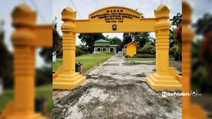 Pengusulan Gelar Tengku Buwang Asmara Menjadi Pahlawan Nasional, Sekda Siak Minta Tim Bahas Tuntas