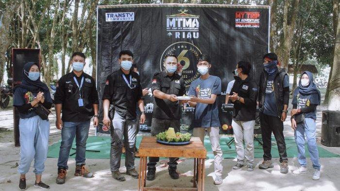 Komunitas MTMA Riau