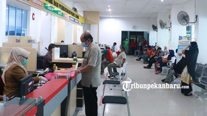 10 Daftar Kantor Layanan Pajak Baru Dibangun Bapenda Riau untuk Tingkatkan PAD