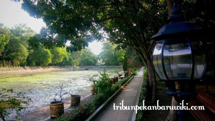 Taman Kota Pekanbaru