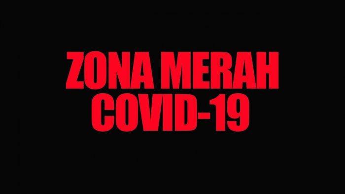 Pecah Rekor, Kasus Positif Covid-19 di Riau Bertambah 614 Dalam Sehari