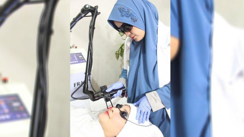 Cara Atasi Flek Pada Wajah Aurellyn Clinic di Pekanbaru