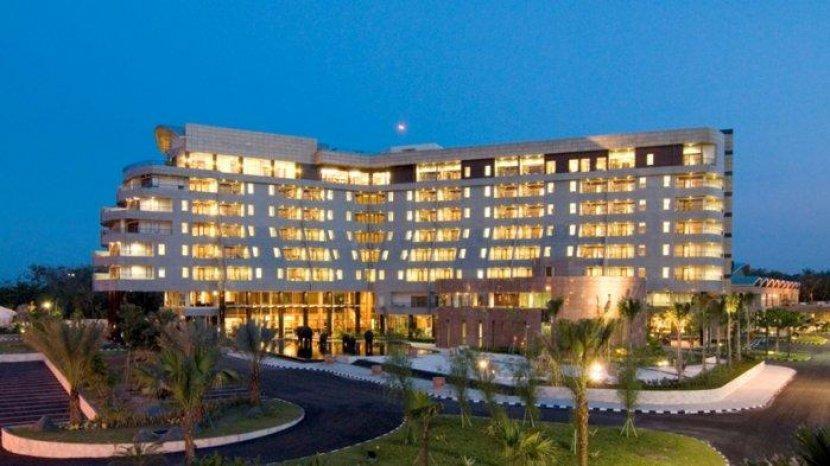 Nginap di Hotel Labersa Hanya Rp 315 Ribu, Bisa Berenang Sepuasnya di Aeksimare Pool