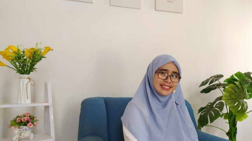 Mengenal Sosok Sri Fitria Retnawati, Wakil Rektor I UMRI