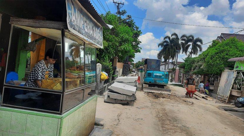 Lokasi IPAL di Pekanbaru Bisa Jadi Tempat Wisata Edukasi