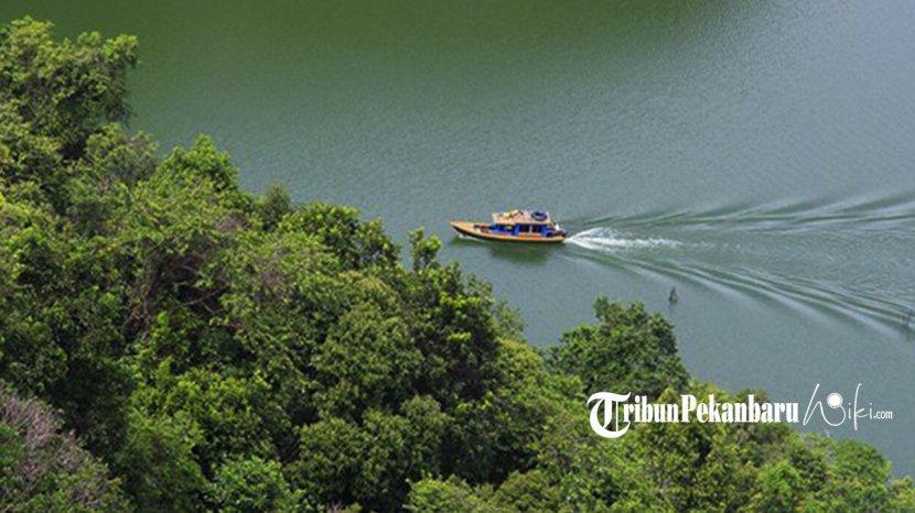 21 Kelompok Nelayan di Riau Bakal Terima 51 Unit Kapal Tangkap Ikan