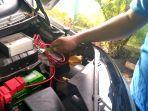 Pemasangan-Sky-Power-Grounding-di-bengkel-aksesoris-GEN-Jalan-HR-Soebrantas-Pekanbaru.jpg