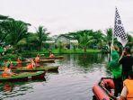 Taman-Wira-Bima-Edu-Park-menggelar-perlombaan-pacu-sampan.jpg