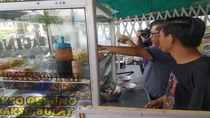 Lagi di Pontianak? Jangan Lupa Mampir ke Bakso PSP Kalimantan, Cita Rasa Lezat Daging Sapi Khas