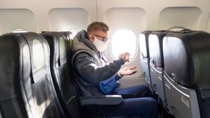 Berikut Tips Aman Pilih Tempat Duduk di Pesawat saat Pandemi