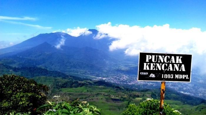 5 Rekomendasi Wisata Gunung di Bogor, Cocok untuk Pendaki Pemula