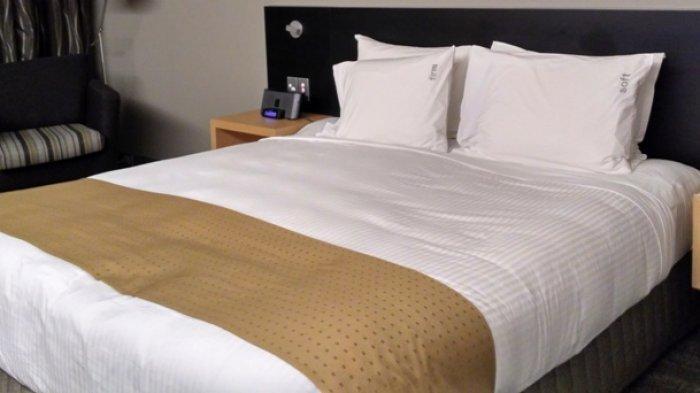 Intip Perbedaan Twin Bed dan Double Bed saat Menginap di Hotel, Jangan Sampai Salah Pesan