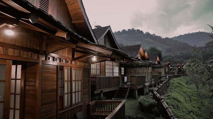 Nikmati Nuansa Jepang di 4 Tempat Wisata Malang Ini, Dijamin Bakalan Betah