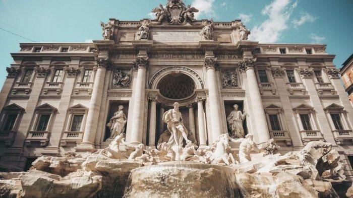Berikut 5 Tempat Wisata Menarik dan Menyenangkan yang Ada di Roma