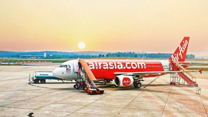Buruan Dapatkan Promo Gratis Bagasi 15 Kilogram dari AirAsia, Penerbangan Jauh Lebih Hemat