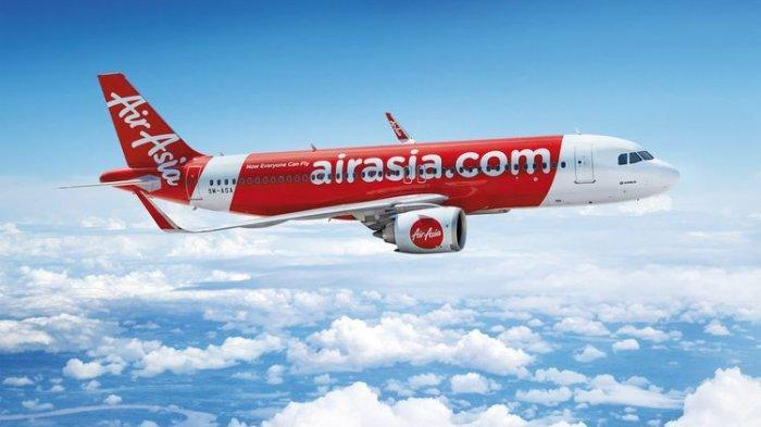 Asik! AirAsia Perpanjang Program ASEAN Unlimited Hingga 26 Juni 2022