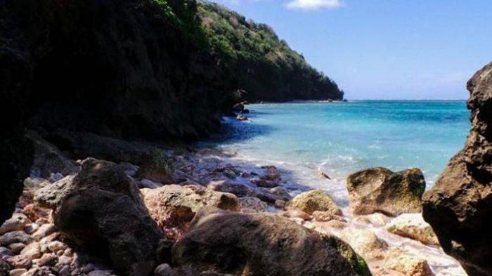 Jauh dari keramaian, 5 Pantai di Bali Ini Wajib Kamu Kunjungi