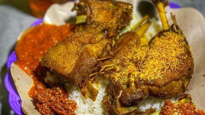 Jangan Khawatir Lapar di Tengah Malam, Berikut Kuliner Malam di Surabaya! Ada Tahu Telor Pak Jayen