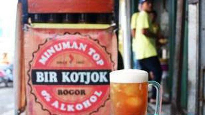 Cobain 5 Street Food di Bogor, Mulai dari Lumpia Basah hingga Manisnya Bir Kotjok