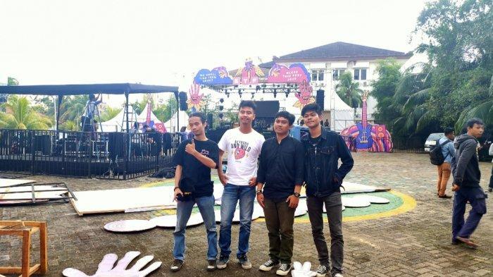 16 Band Lokal Meriahkan Bless This Fest