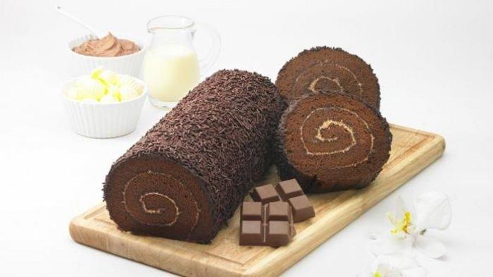 Serbu Promo Aneka Roll Cakes BreadTalk hingga 8 Januari 2021, Berikut Ketentuannya