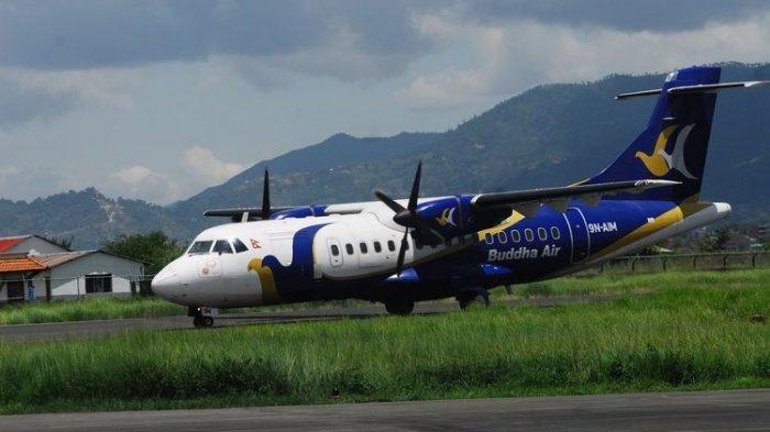 Mendarat di Pokhara, Pesawat ini Bawa Penumpang Sejauh 255 Km ke Bandara yang Salah