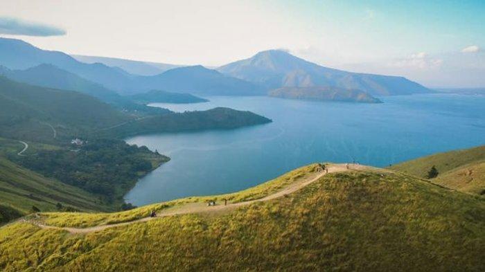 Kunjungi 4 Wisata Samosir Ini,Nikmati Indahnya Pesona Danau Toba