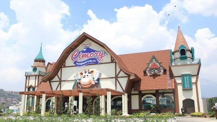 Ingin Berlibur ke Cimory DairyLand, Berikut Tipsnya!