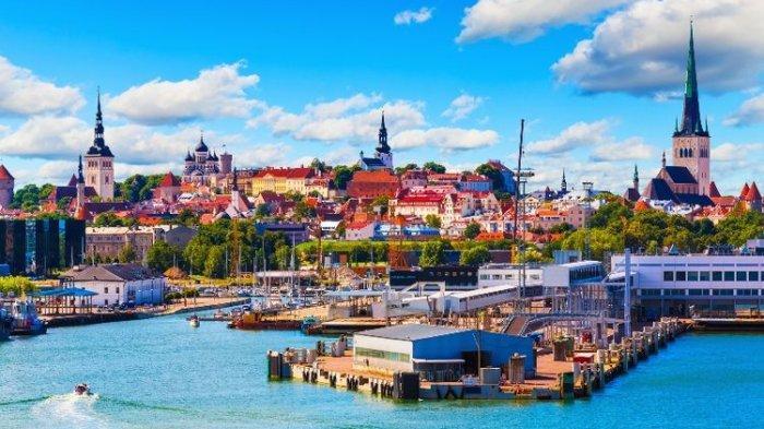 Cabut Aturan Karantina, Pelancong yang Sudah Divaksinasi Kini Bisa ke Estonia