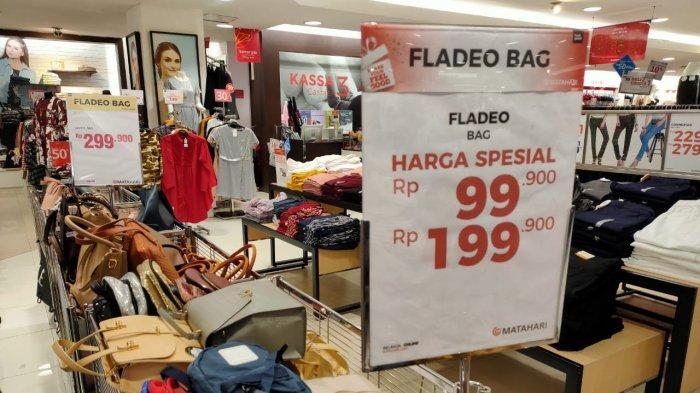 Wah, Fladeo Bag Berikan Diskon Hingga Harga Spesial!