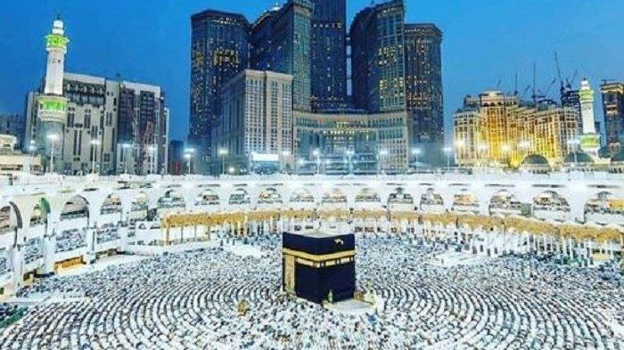 Jemaah Umrah Asal Indonesia,Pahami Syarat Baru dari Arab Saudi Berikut Ini