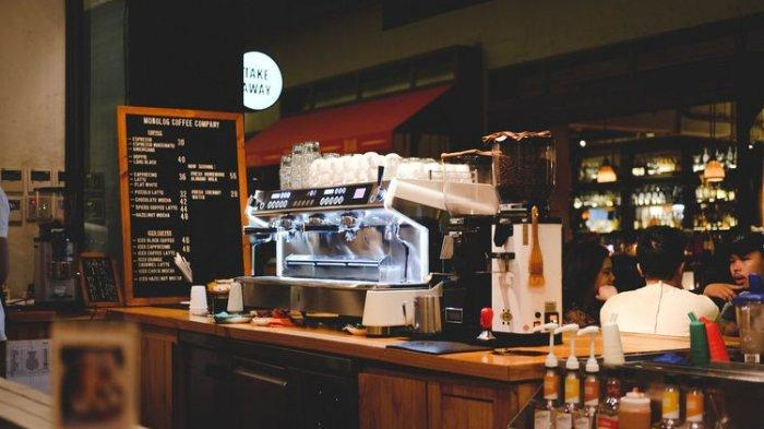 Obati Kerinduan Akan Tanah Air, 3 Coffee Shop Asal Indonesia Ini Ada di Luar Negeri