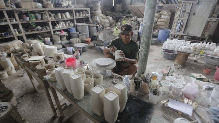 Jangan Sampai Terlewatkan, Berikut 3 Tempat Kerajinan Tangan di Yogyakarta yang Populer