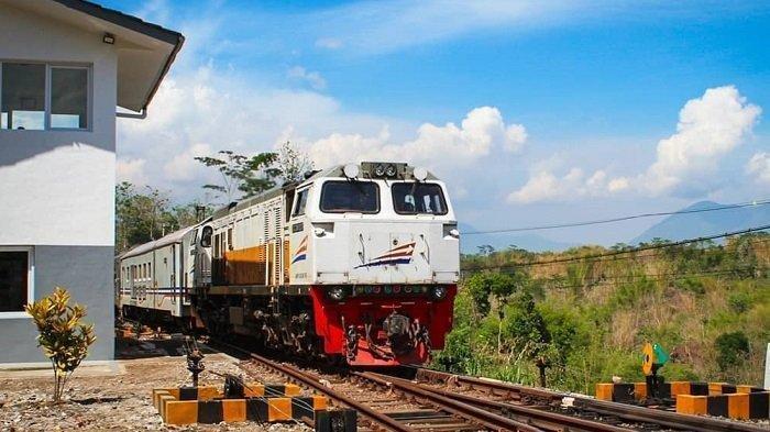 Jarang Diketahui Wisatawan, Berikut 4 Jenis Kereta di Indonesia