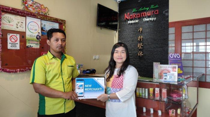 Nakamura The Healing Touch Pontianak Kembali Tanda Tangani MoU TFC Premium