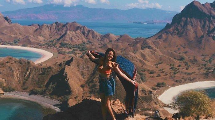 Kamu Wajib Liburan di Labuan Bajo, Selain Morning City juga Lokasi Trekking Terbaik