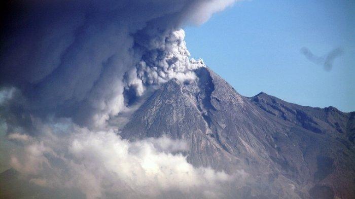 Gunung Merapi Siaga, 13 Objek Wisata Magelang Tutup