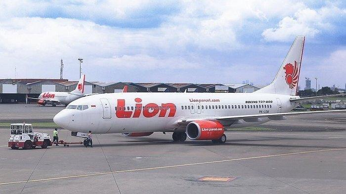 Rute Baru Lion Air Manado-Timika (PP),  Mulai 11 Januari 2021