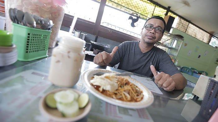 Cobain Lezatnya Mie Aceh Seulanga Kota Pontianak, Gunakan Bumbu Racing yang Khas