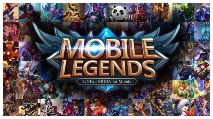 Ini Dia Daftar Rilis Skin Terbaru Mobile Legends Januari 2021